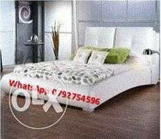 beautifully crafted beds, 5 year guarantee