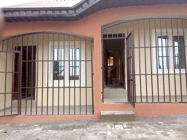 Self Contained Room to let at Total Cornershop FHA Lugbe Lugbe - image 1
