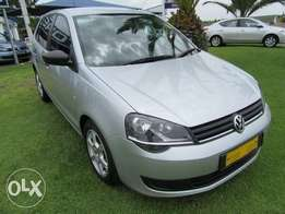 VW Polo Vivi GP 1.4 Blueline 5 DR