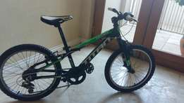 Bicycle for kids Titan 20""