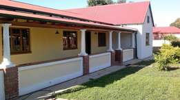 5 bedroom house for sale in Pretoria Gardens, newly built old style!
