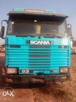 SCANIA 93M 250 Truck for Sale in Ibadan at #2.8M