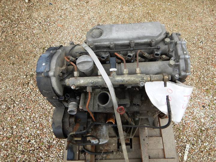 Iveco Motore Daily 2800 cc 35C15 (Cod 0047) - image 5