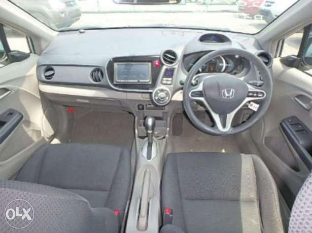 Honda Insight 2010 Amazing Deal Nairobi CBD - image 6