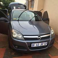 Opel Astra H 1.6 Twinport up for Grabs