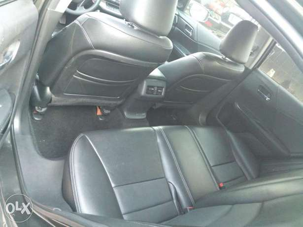 Honda accord,first body,tolks,Lagos cleared,buy and drive, 2015 model. Lagos - image 3