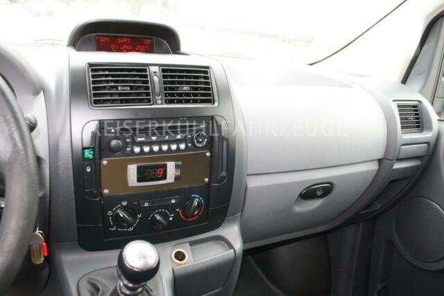 Fiat Scudo 2.0 HDI Relec Froid TR21 - 2010 - image 10