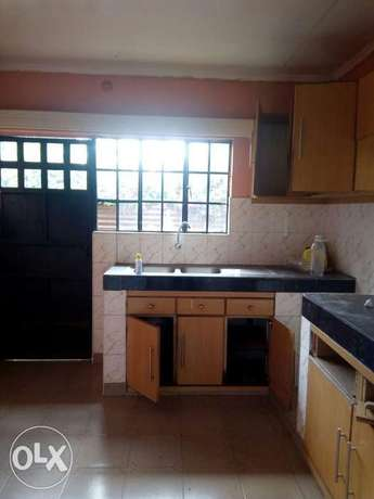 Three bedroom house to let Ngong - image 2