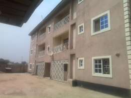 House to let in Lugbe FHA, Abuja