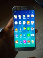 Like New USA Used Samsung Galaxy Note 5 | 32GB 4GB RAM