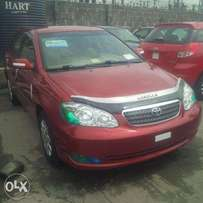 Tokunbo Toyota Corolla, 2007, LE, Very OK To Buy From GMI.