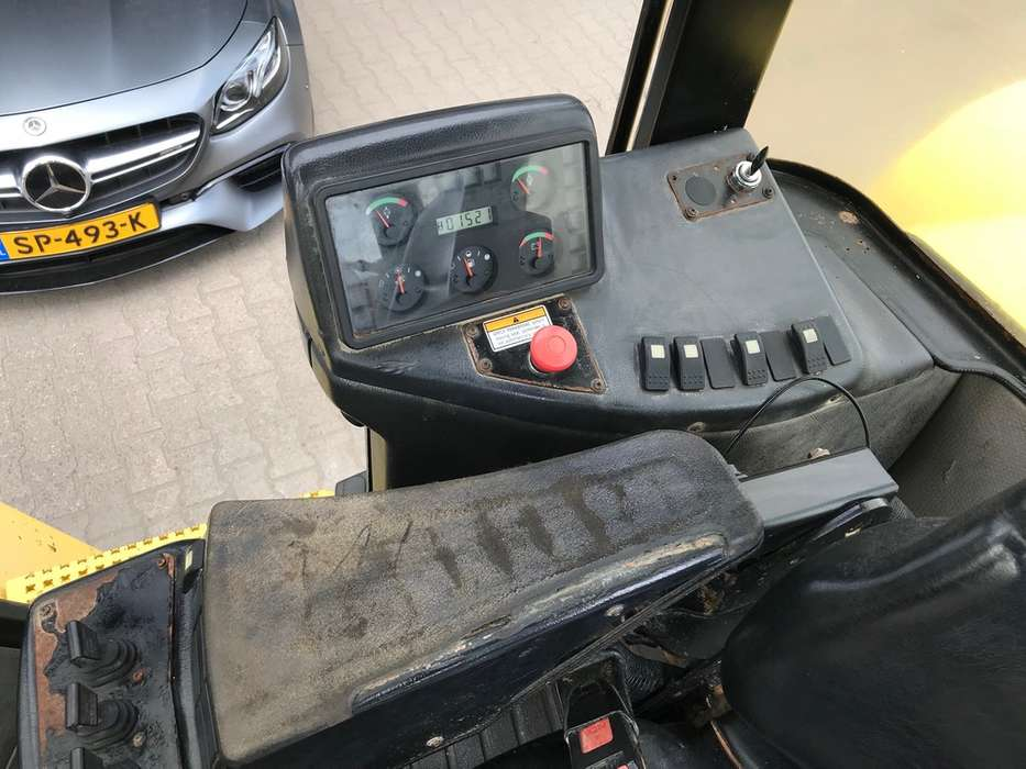 Hyster H10.00XM-6 1600 hrs only! - 2007 - image 12