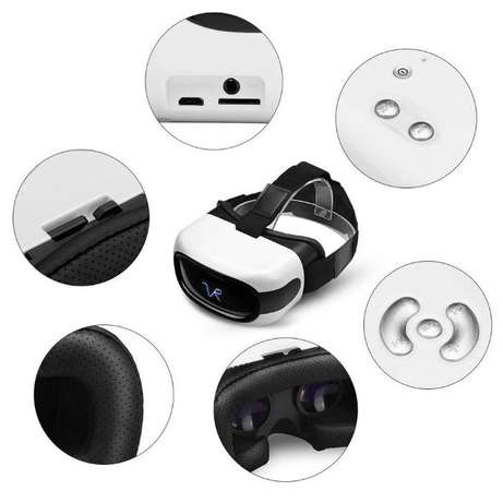3D Android VR Glasses Florida - image 6