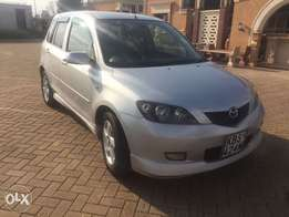 Mazda Demio in good condition