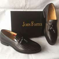 John foster cooperate shoes