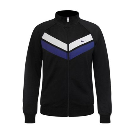 Bluza damska Nike AD Striker Track Jacket rozm. M, XL Łapy