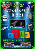 Gas appliances and more from only R 221-00