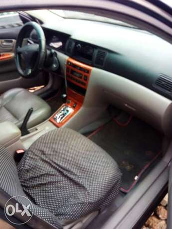 Toyota corolla up for quick sale Lagos - image 7