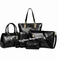 Glam set of 5 bags