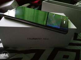 Brand new Huawei p8 lite. Never been used.