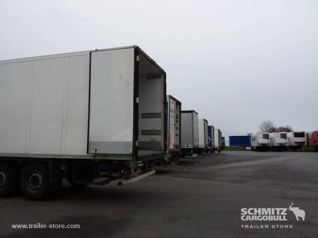 Schmitz Cargobull Semitrailer Frigo standard - 2012 - image 8