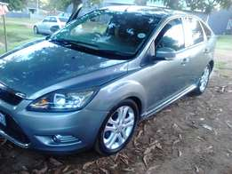 Ford fucus