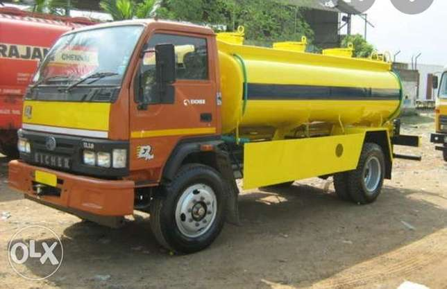 septic waste wate tanker service muscat anywhere