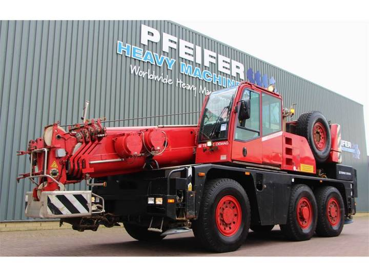 Terex AC40 CITY - 2006