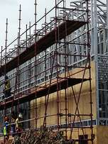 Kwikstage & H-Frame - Scaffold For Sale Durban