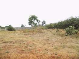 Thika Maboromoko 1/2acre Plot for Sale