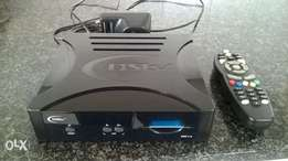 DSTV decoders 3 U and 1110 (+2) for sale