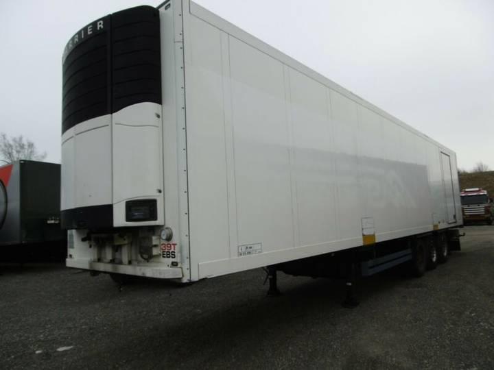 Schmitz Cargobull VECTOR1800 - 2004