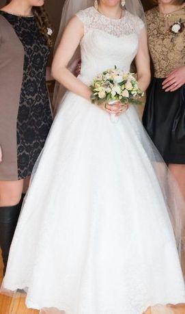 cab50b5afe6948 Архів: Продам або здам на прокат Весільне плаття: 2 000 грн ...
