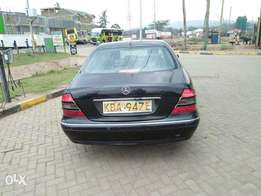Mercedes Benz S320 on sale