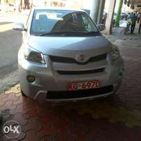 Toyota ist KCP