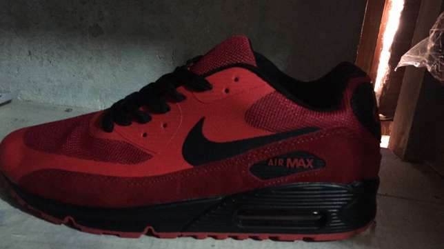 Nike shoes such as huaraches airmax and airforce Nairobi CBD - image 7