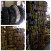 Durable tyres