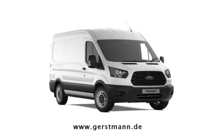 Ford Transit Kastenwagen 350 L2H2 Trend - 2018