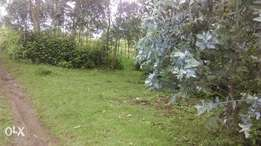 Plots for sale at Kariamu Olkalou