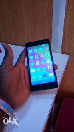 Extremely clean Itel 1556Plus with 5000mah Wuse - image 1