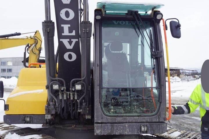 Volvo Ec180dl - 2012 - image 19