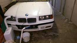 316 m40 BMW breaking up for spares