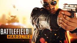 Battlefield Hardline gaming for 1,999 Ksh