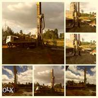 Borehole drilling solutions