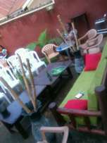 Sports-Bar business on sale,located in lungujja,kitunzi