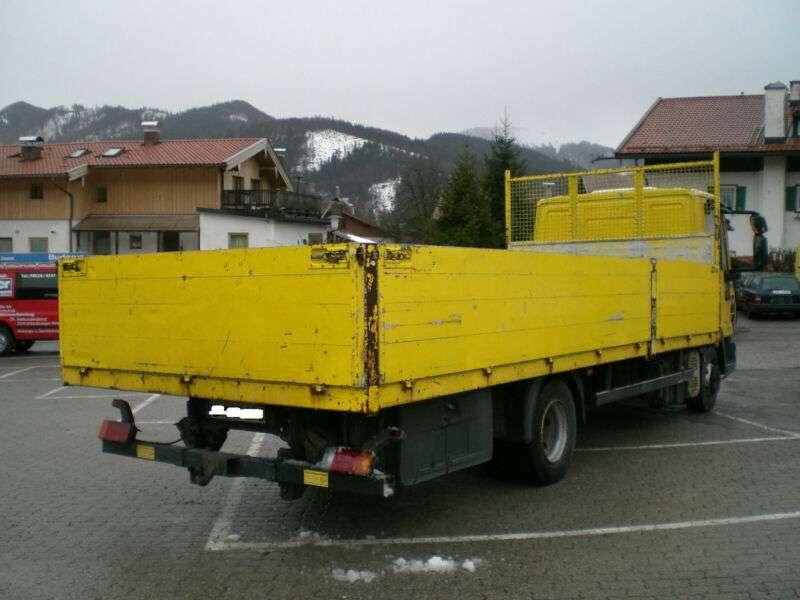 Iveco EUROCARGO ML75E18 - 2009 - image 4