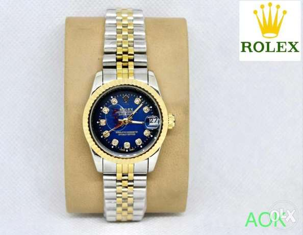 Master AAA quality Automatic