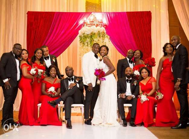 ExclusiveWedding Photography Ibadan South West - image 5