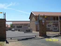 INVESTORS - 2 Bedroom unit - Fleurpark - R630K