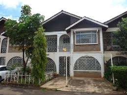 Westlands 4 Bdr House For Sale.